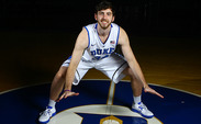 Ryan Kelly and the Blue Devils are coming off a season in which they surrendered  68.6 points per game.