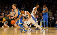 Quinn Cook registered a career-high eight steals as the Blue Devils held UCLA to just 26 second-half points in an 80-63 victory.