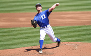 Starter Trent Swart—who led Duke in ERA last year—will miss the 2015 season as he recovers from Tommy John surgery.