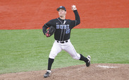 Lefty Trent Swart will square off with N.C. State's Carlos Rodon Friday in a battle of the teams' aces.