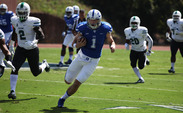 Quarterback Thomas Sirk will take over the keys to the offense and look to lead Duke to its first bowl win since 1960.