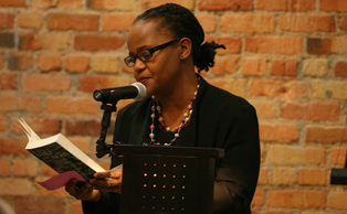 Haitian-American author Edwidge Danticat said Tuesday that the Haitian literary community has experienced a stylistic shift as a result of the devastation of the Jan. 12, 2010 earthquake in Haiti.