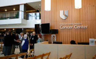 The Duke Global Health Institute and Duke Cancer Institute have collaborated on a new Global Cancer Initiative that will be launched in Tanzania.