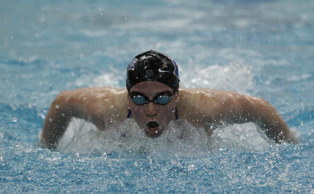 Just as they have for the past five seasons, the Blue Devils will kick off 2014 with a dual meet against South Carolina.