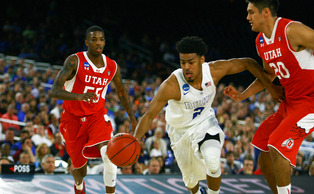Quinn Cook can reach the first Final Four of his career with a win Sunday against Gonzaga.