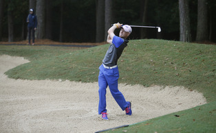 After getting off to a slow start, Duke claimed a fourth-place finish at the Rod Meyer Invitational this past weekend.