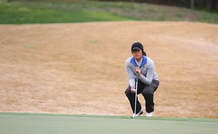 Junior Celine Boutier is the lone Blue Devil returning from the lineup that captured the 2014 Darius Rucker Intercollegiate title.