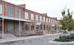 The Board of Trustees will convene at the Carmichael Building in downtown Durham's Innovation District this weekend.