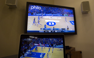 Students have questioned the effectiveness of the new Philo systems after experiencing delays and interruptions.