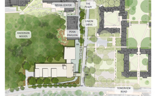 The new Student Health and Wellness Center, the plans for which are pictured above, may feature holistic services such as acupuncture when it opens in 2016.