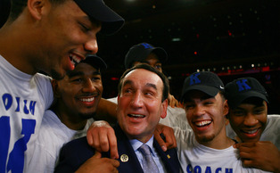 The death of legendary North Carolina head coach Dean Smith brought the legacies of the game's great coaches—including Duke's Mike Krzyzewski—into perspective.