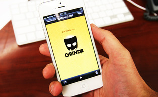 Some students at Duke who are frustrated with the on-campus dating scene might use online dating service, like Grindr.