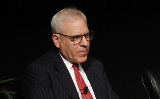 Board of Trustees Chair David Rubenstein discussed his passion for philanthropy and American history on 60 Minutes Sunday.