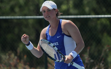 Duke will look to No. 27 Ester Goldfeld to bolster it in singles and doubles play, as she teams with Alyssa Smith to form the No. 36 pair in the nation.