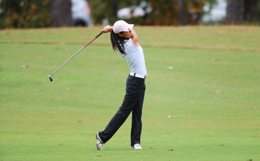 Three Duke players placed in the top six en route to a team victory at the Tar Heel Invitational.