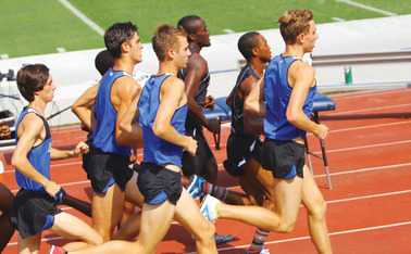 The Blue Devil men will race without their top six runners this weekend at the Royals Challenge.