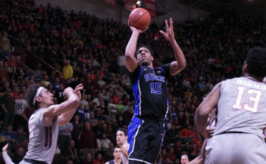 Jahlil Okafor has been considered a top NBA prospect since before he set foot in Durham.