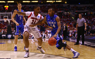 Duke guard Rasheed Sulaimon will rely on his previous international experience when suiting up for Team USA at the U19 World Championship.