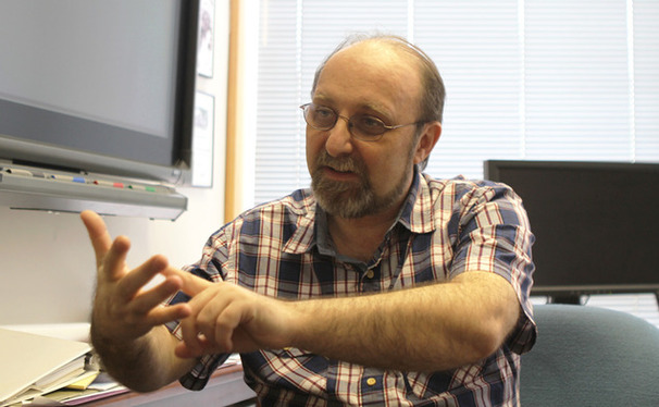 Dr. Miguel Nicolelis has made strides in neuroengineering research.