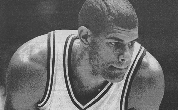 Former Duke basketball player Shane Battier won an NBA title with the Heat this year, and won the NCAA championship in 2001, his senior year.