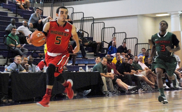 Tyus is one of many highly-touted recruits Duke is rumored to have in its sights for 2014.