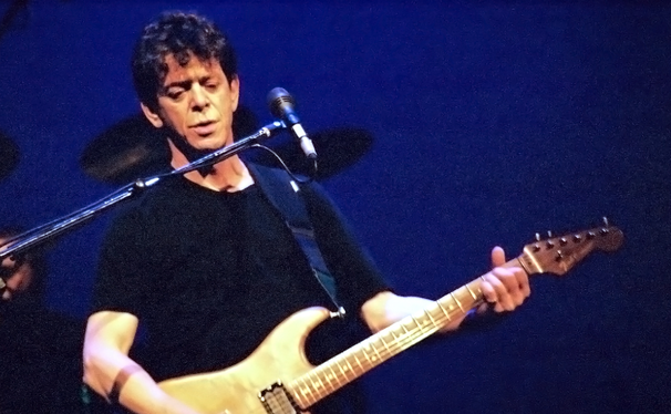 Lou Reed died at age 71.