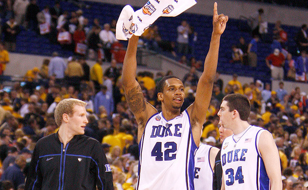 The NCAA found no violations regarding a $97,800 jewelry purchase made by former Duke basketball player Lance Thomas during his senior season.