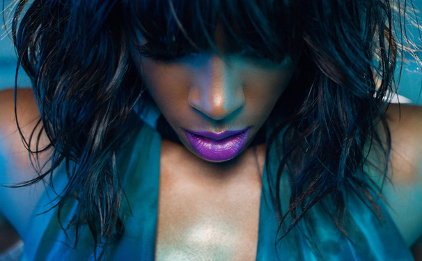 Kelly Rowland Special to The Chronicle