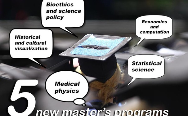 Academic Council has debated the proliferation of master's degree programs since Spring 2010.