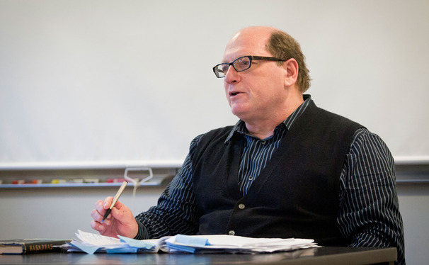 Pulitzer Prize-winning author Oscar Hijuelos died last weekend. He taught creative writing at Duke since 2008.