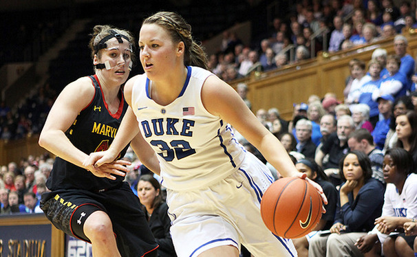 Junior Tricia Liston has seen career highs with 12.5 points, 3.9 rebounds and 90.6 free-throw percentage this season.