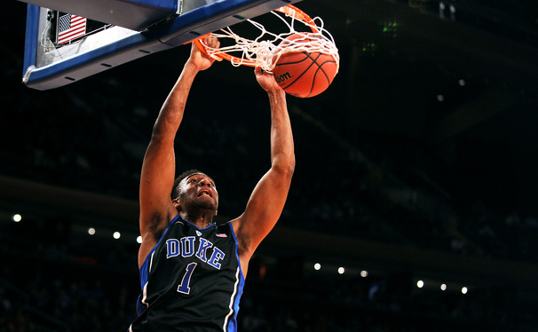 Jabari Parker will likely be playing his final game in a Duke uniform during the coming weeks, but the freshman has made a special connection with his University during his first year.