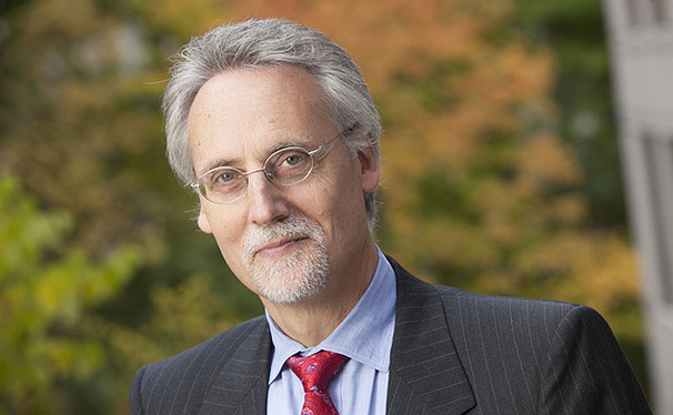 The University chose Bill Boulding to continue as dean of the Fuqua School of Business. He stepped in two years ago when former Dean Blair Sheppard stepped down.