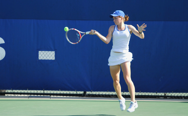 The Blue Devils were able to pick up their 19th and 20th victories of the season this weekend.
