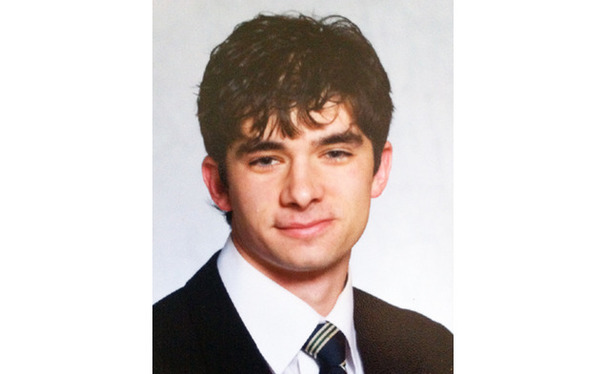 Third-year law student Andrew Katbi died in a car accident Sunday.