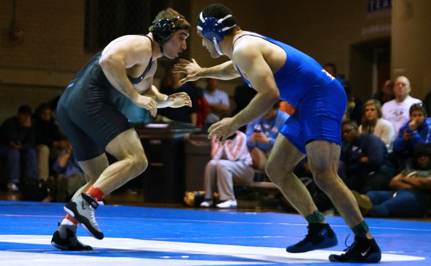 Coming off two wins, Duke returns home for dual meets with two top-25 opponents.