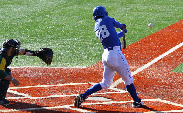 Duke closed out its weekend tournament with back-to-back wins against Marshall and Coastal Carolina.