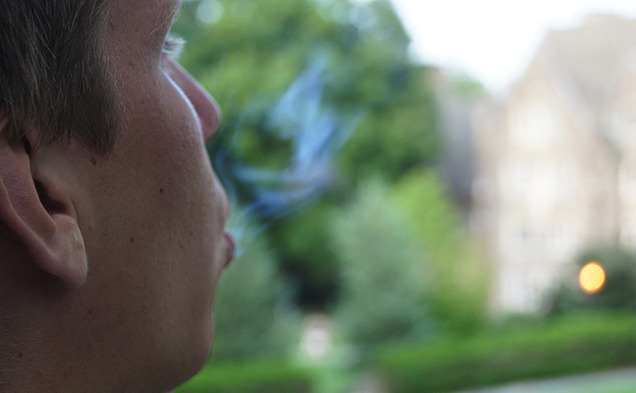 A new study challenges Duke findings that found a correlation between marijuana use and a decrease in IQ.
