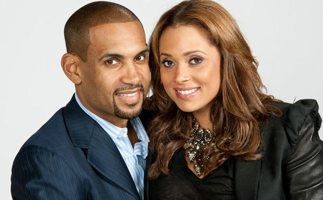 Former Duke basketball player Grant Hill and his wife Tamia donated $1.25 million to Duke.