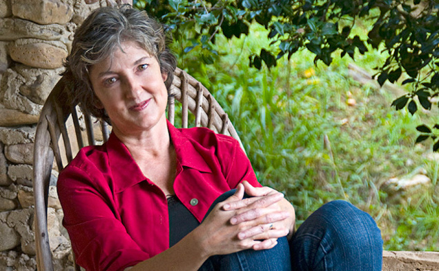 barbara leaf essay Like most people, i came to know and admire barbara kingsolver first as a novelist, initially as author of that rollicking, lyrical, passionate quasi-trilogy starting.