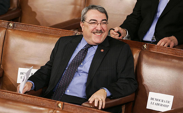 Incumbent G.K. Butterfield, D-N.C. was handily re-elected to represent his district, which includes Duke's campus.