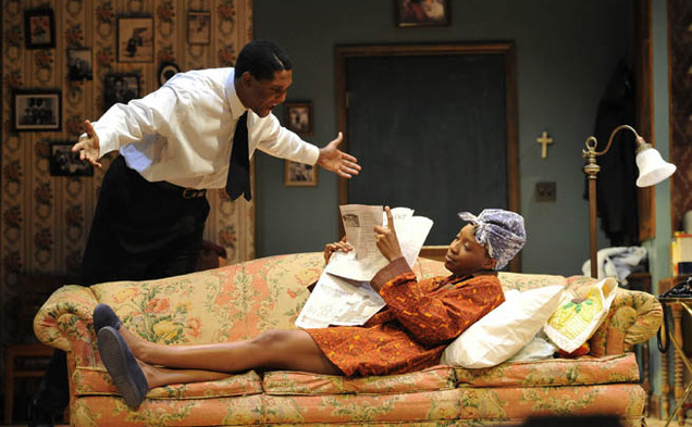 """a review of lorraine hansberrys play a raising in the sun But in fact she lived, went to school, and spent much of her life in greenwich village, even writing her best known play """"a raisin in the sun"""" while living on bleecker street."""