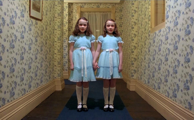 The Shining Special to The Chronicle